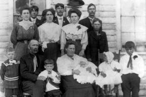 Famille Plamondon