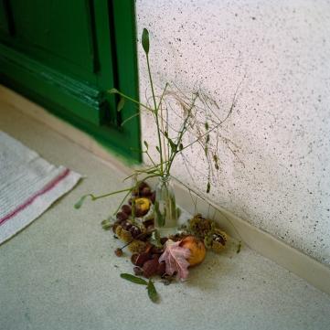 Le bouquet / J