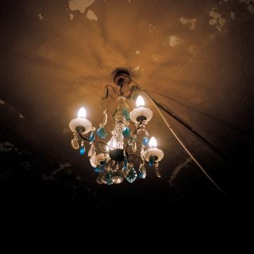 Le lustre / J